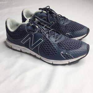 Women's New Balance FLXride 630 running shoes 7.5